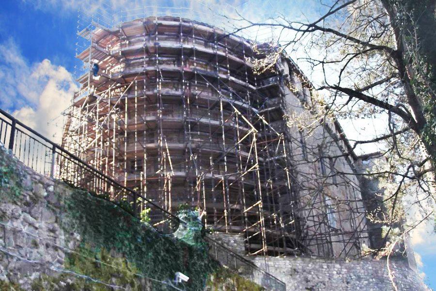 Castello di Compiano – Parma