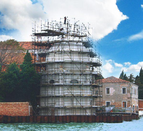 Cappella Emiliani isola San Michele – Venezia