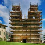 Chiesa di Tiedoli – Parma