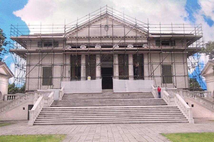 Villa Badoer – Fratta Polesine, Rovigo